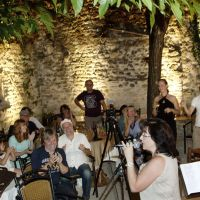 Session Gitarre und Gesang Provence